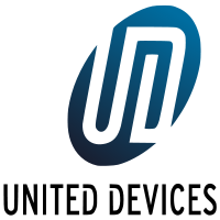 United Devices logo